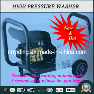 150bar 15.4L/Min Electric Pressure Washer (HPW-1205) pictures & photos