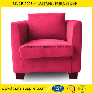 Hot Sell Single Sofa for Hotel Lobby Living Room Used pictures & photos