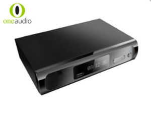 Digitl H. 265 DVB-T2 Box pictures & photos