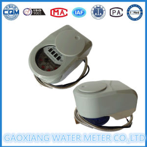 Direct Remote Reading Pulse Water Meter (DN15mm) pictures & photos