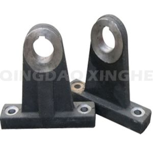 OEM Metal Casting Crane Spare Part pictures & photos