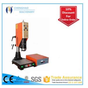 Ex-Factory Price - Used Underwear Ultrasonic Welding Machine, Ce Certification