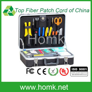 Fiber Optic Polishing FTTH Toolkits pictures & photos