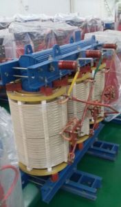 Dry-Type Transformer Sgb12 10kv Popular in South Africa pictures & photos