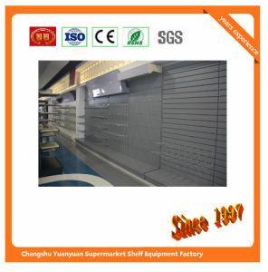 Good Quality Supermarket Island Display Shelf with Good Price pictures & photos