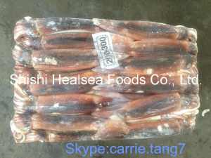 Frozen 200-300g Squid with Competitive Price pictures & photos