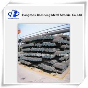 Deformed Steel Bar Steel Rebar for Building Construction pictures & photos