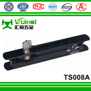 Aluminium Sliding Window and Door Lock with ISO9001 (TS008A) pictures & photos