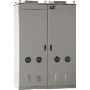 Wisea Metalwork OEM ODM Customized Sheet Metal Electric Cabinet