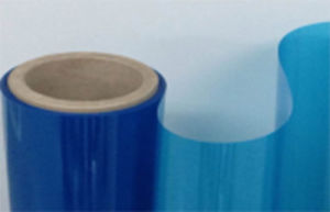 Blue Polyester Film pictures & photos