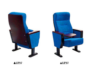 Hot Sales Theater Auditorium Chair for Public Chair LT31 pictures & photos