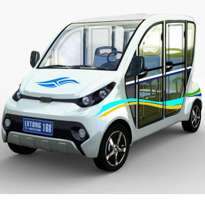 Electric Vehicle pictures & photos
