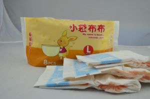 Good Quality Baby Diaper (DS002) pictures & photos