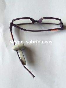 with Good Quality EAS Optical Tag pictures & photos