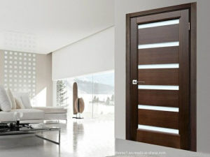 Typically Cheap Price Wooden Interior Doors pictures & photos