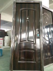 2016 New Design Steel Security Door pictures & photos
