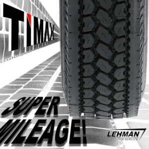 Us 18 Wheels Truck Steer, Drive Trailers Tires (295/75R22.5 295 75R22.5) pictures & photos