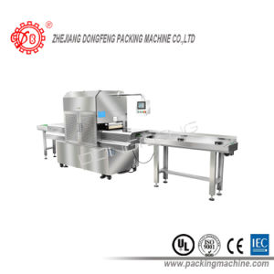 Automatic Continuous Map Tray Sealer  (TS630) pictures & photos