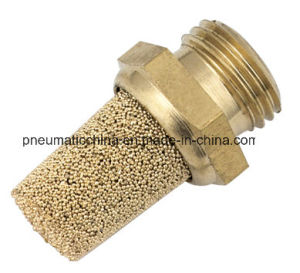 Silencer for Pneumatic Products Muffler pictures & photos