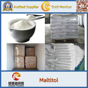 Matitol in Food Grade Maltitol 99% CAS No. 585-88-6