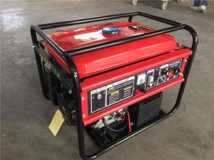 5kw Gasoline Generator Welding Generator pictures & photos