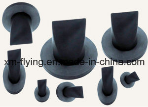 Medical Grade Molded Air Silicone EPDM Rubber Duckbill Check Valves for Oxygen Respirator pictures & photos