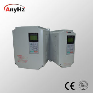 LCD Display 5.5kw Frequency Inverter