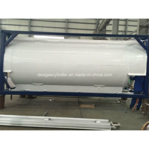 50000kg Lar Cryogenic Tank pictures & photos