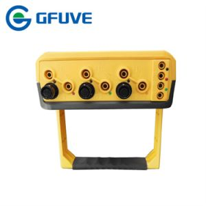Portable Three Phase Tester Syetems for Check of Electricity Meters Set pictures & photos