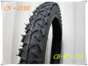 Bicycle Parts High Quality Bicycle Tire (28*1.75cm) pictures & photos