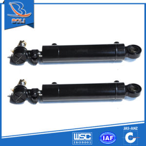 Piston Mini Tipper Hydraulic Cabin Cylinder for Hot Sale pictures & photos