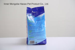 Blue Crystal Cat Sand Litter for Cat pictures & photos