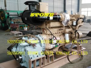 Cummins Nta855-M300 224kw/1800rpm Marine Diesel Engine for Fishing Boat pictures & photos