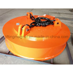 Factory of Scraps Electric Magnetic Lifter MW5 Series pictures & photos