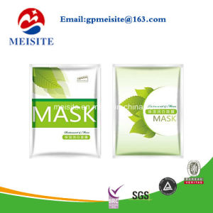 Foil Bag for Facial Mask Pack Mask Packaging Bag /Pouch pictures & photos