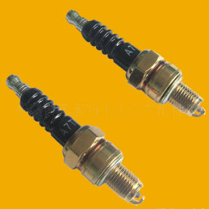 2015 Hot Selling Motorcycle Spark Plug for A7tc Spark Plug pictures & photos