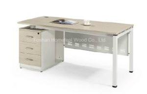 Economic Office Computer Desk (HF-DB014) pictures & photos