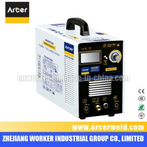 Economy MMA/TIG/Cut Multi-Process Welding Machine pictures & photos