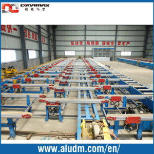 Best Length Customized Handling System/ Cooling Table pictures & photos