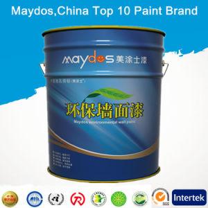 Maydos Elastic Exterior Emulsion Paint (High elasticity) pictures & photos