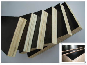 Good Quality Construction Plywood in Very Low Price pictures & photos