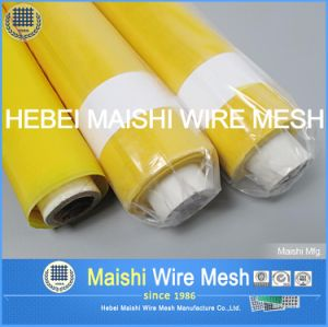Silk Screen Printing Mesh for Towel Printing pictures & photos
