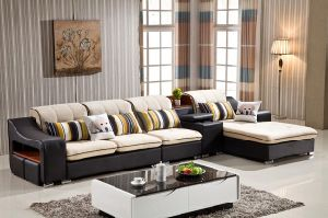 Soft and Comfertable Sofa Selling Hot pictures & photos