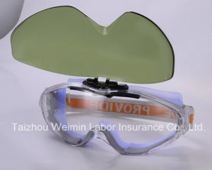 Safety Goggle/Welding Goggle 303-4f pictures & photos