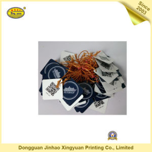 Kraft Beautiful fashion Decoration Sticker, Label, Hang Tag pictures & photos