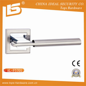 Door Handle on Rose High Quality (AL-F5701) pictures & photos