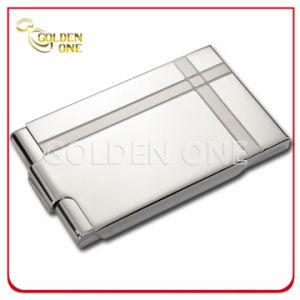 Promotion Gift Best Metal Business Name Card Holder pictures & photos