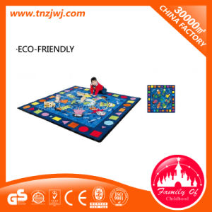 Children Play Game Color Shape Teaching Carpet pictures & photos
