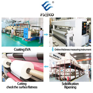 BOPP Pre-Coating Lamination Film Manufacturer pictures & photos