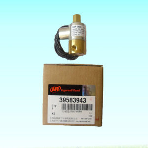 Air Compressor 39583943 Valve Solenoid 3 Way for IR pictures & photos